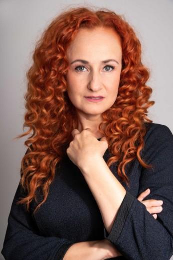 María Agudo