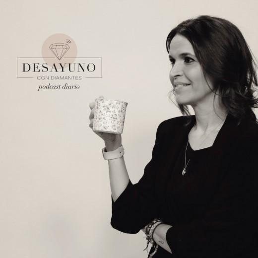 Entrevista a Bego Isbert en Desayuno con Diamantes